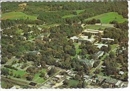 Davidson College. Davidson N.C. United States.  B-3675 - Etats-Unis