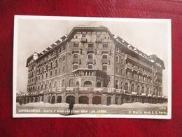 CPA 31 SUPERBAGNERES SPORTS D'HIVER GRAND HOTEL NEIGE - Superbagneres