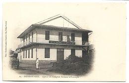 MADAGASCAR - DIEGO SUAREZ - Agence Du Comptoir National D'Escompte - Madagascar