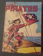 Pirates Album N°17 - Other Magazines