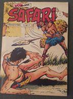 Safari N°133 - Other Magazines