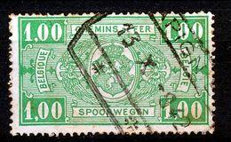 "TR 245 -  ""PAPIGNIES"" - (ref. 32.355) - Ferrocarril"