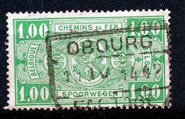 "TR 245 -  ""OBOURG - FACTAGE"" - (ref. 32.357) - Ferrocarril"