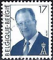 Belgium 1992 - Mi 2732 - YT 2680 ( King Albert 1 ) - Bélgica