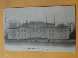 OUSSOY  (Loiret) -- Château De Courtigis - ANIMEE - Autres Communes