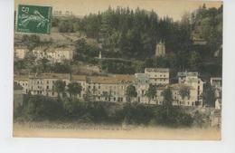 PLOMBIERES LES BAINS - Le Coteau De La Vierge - Plombieres Les Bains