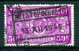 """TR 259 -  """"HEIST-OP-DEN-BERG"""" - (ref. 32.363) - Ferrocarril"""