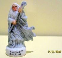 Fève Mate - Gandalf Dans Le Seigneur Des Anneaux (Le Retour Du Roi) - Personaggi