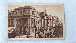 Argentina Buenos Aires Medicine University Carte Postale Postcard #14 - Argentine