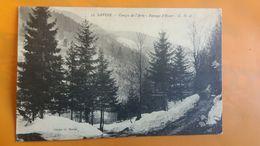 Gorges De L'arly - Paysage D'hiver - Francia