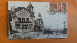 Granville - Le Casino - Granville