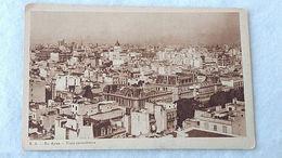 Argentina Buenos Aires Vue Aerienne Carte Postale Postcard #14 - Argentine