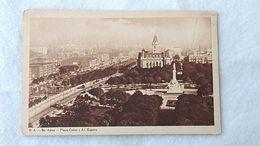 Argentina Buenos Aires Plaza Colon Av Espora Carte Postale Postcard #14 - Argentine
