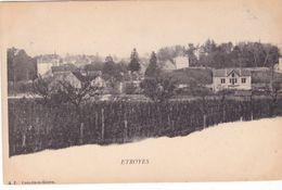 71-ETROYES-ANIMEE - France