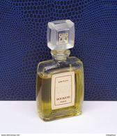 """Vintage 1976 - BOURJOIS """"Flamme"""" Parfum Ancien 7,5 Ml - 7 Cm - Parfums"""