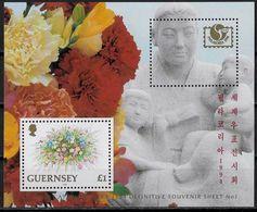 GUERNESEY - BF 27 - NEUF** - Guernsey