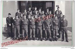 Au Plus Rapide Plateau D'Albion Année 1976 Très Beau Format 11.5 Par 18 Cm - Guerre, Militaire