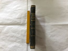 GIAMBATTISTA GELLI LA CIRCE CAPRICCI DEL BOTTAIO LA SPORTA E LO ERRORE 1878. - Oude Boeken
