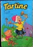 TARTINE - Poche - N° 316 - ( 1971 ) . - Books, Magazines, Comics