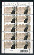 BE   ---   F3470   XX    ---   Musique : Wolfgang Amadeus Mozart   --  Excellent état - Panes