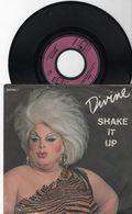 DIVINE - Disco, Pop