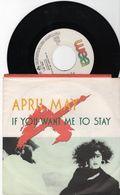 APRIL MAY - Disco, Pop