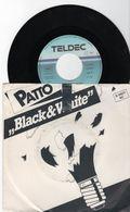 PATTO - Disco, Pop