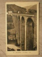 07 Tournon, Le Viaduc (9606) - Tournon