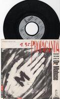 PROPAGANDA - Disco, Pop