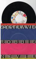 ROBBIE NEVIL - Disco, Pop
