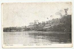 Bangui - Ancien Poste - Centrafricaine (République)