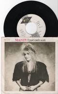 MANDY - Disco, Pop