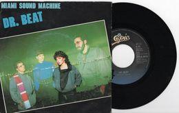 MIAMI SOUND MACHINE - Disco, Pop