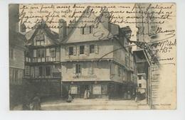 VANNES - Place HENRI IV - Vannes