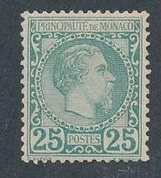 DP-329: MONACO: Lot Avec N°6*GNO ? - Unused Stamps