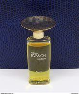 """Flacon De Parfum - BOURJOIS """"Evasion"""" Parfum 7ml - 6,4cm - Parfums"""