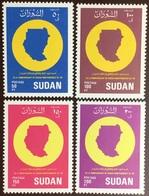Sudan 1990 Independence Anniversary MNH - Sudan (1954-...)