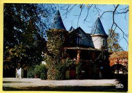 03 Montluçon Chateau Saint Jean - Castillos