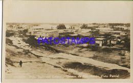 137795 ARGENTINA SANTIAGO DEL ESTERO TERMAS DE RIO HONDO VISTA PARCIAL POSTAL POSTCARD - Argentine