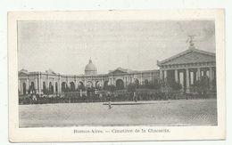 Buenos - Aires (Argentine)  Cimetière De La Chacarita - Argentine