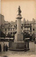 56 .. LORIENT .. LA COLONNE BISSON . MARCHE .   PHARMACIE G. CORLAY . PATISSERIE CRUGER - Lorient
