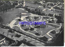 137821 ARGENTINA PERONISMO EXPOSICION EVA PERON Y SU OBRA CIUDAD INFANTIL POSTAL POSTCARD - Argentine