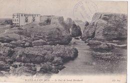 CP 56 Morbihan Belle Ile En Mer Fort Sarah Bernhardt 5 ND - Belle Ile En Mer