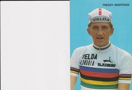 Freddy Maertens - Radsport