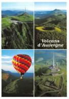 63-LES VOLCANS D AUVERGNE-N°TB3575-D/0125 - Frankreich