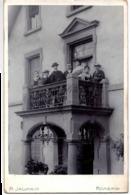 ROMBACH 1904 ROMBAS Photo Gd Cdv A JAUMAIN - 2 Scans - Non Classés