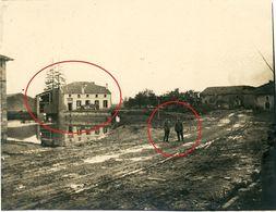 Etain - ( Meuse ) - Wassermühle - Watermill - Moulin  -guerre 14/18-WWI  Photo Allemande - 1914-18