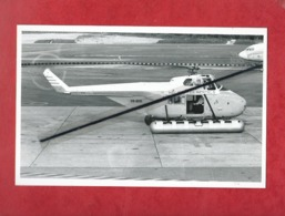 Photo -  Hélicoptères  - Hélicoptère - Elicotteri