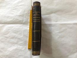 LES GRANDES AMOUREUSE AU COUVENT A LANNAU-ROLLAND 1862. - Oude Boeken