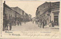 1904 - BELGRAD , Gute Zustand, 2 Scan - Serbia